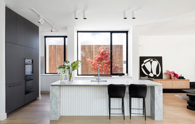Turning up the Heat: How Kitchen Designers are Adapting to Change