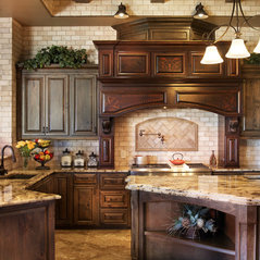 A 1 kitchens by sierra el paso tx us 79903 for Kitchen cabinets el paso tx