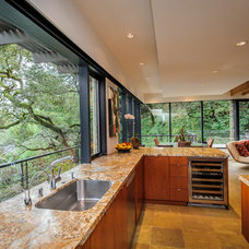 Modern Kitchen by Dennis Mayer, Photographer