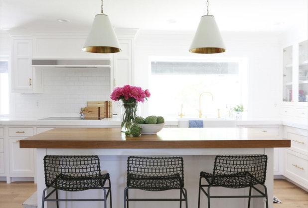 Kitchen by Studio McGee