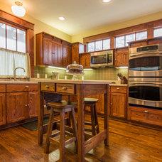 Craftsman Kitchen by 97w