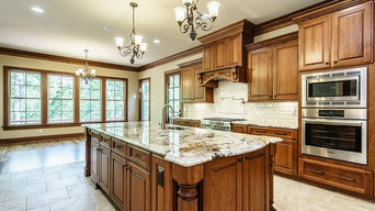 Robuck Design Build, LLC - Wake Forest, NC