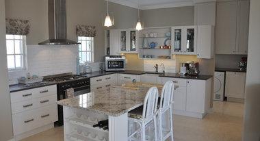 Pretoria za furniture accessories for Kitchen companies in pretoria
