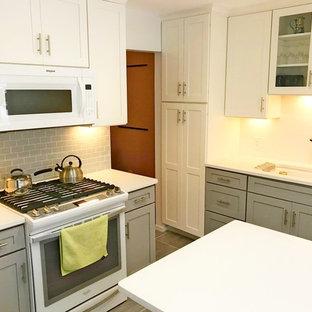 Rochester Hills Kitchen Upgrade