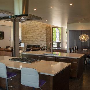 Rock Canyon Residence