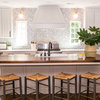 Kitchen of the Week: Saving What Works in a Wide-Open Floor Plan