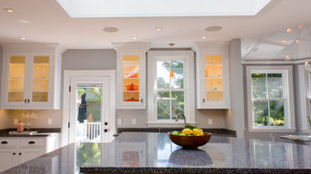 Rockport Residence- Kitchen