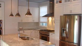 Rockville, MD kitchen