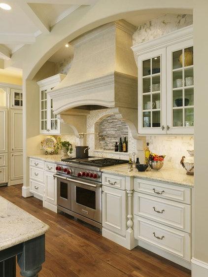 Traditional Kitchen by Ferguson Bath, Kitchen & Lighting Gallery