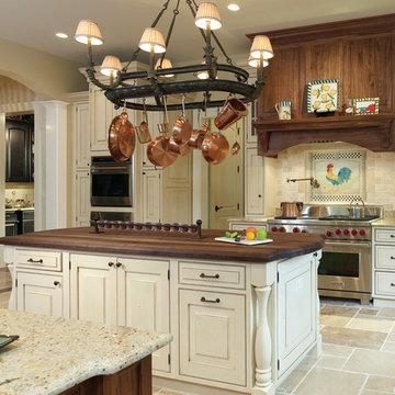 Rockville, MD Kitchen Renovation