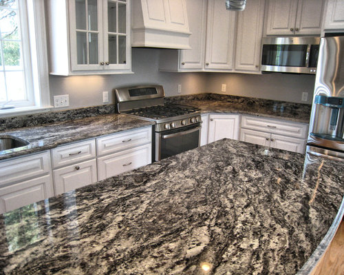 Rocky Mountain Granite Houzz