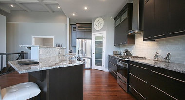 Edmonton Kitchen and Bath Designers