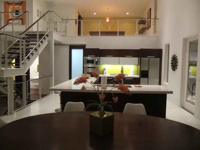 Modern Kitchen Rold House