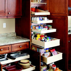 Pantry Cabinets by ShelfGenie of West Palm Beach