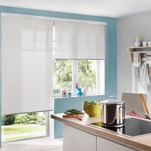 Modern kitchen photos - Kitchen - modern kitchen idea in San Diego