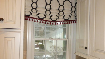 Roman Shade Valances