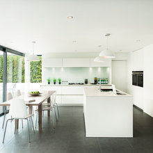 Fabulous homes and interior