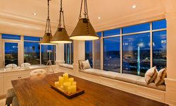 Roof Top Penthouse