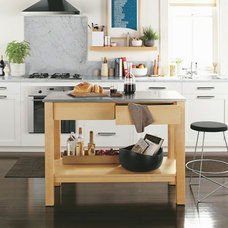 Contemporary Kitchen by Room & Board