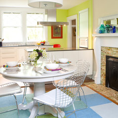 Bungalow Kitchen And Dining Room Redesign