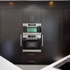 Modern Kitchen by The Kitchen Source