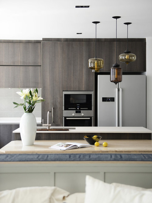 Contemporary Hong Kong Kitchen Design Ideas Remodel Pictures Houzz