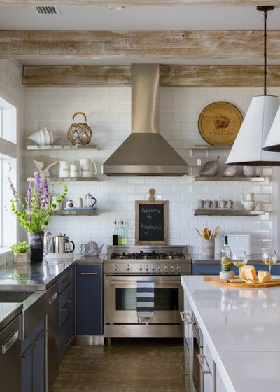 Al Mare Cucina by Heritage Homes of Jacksonville