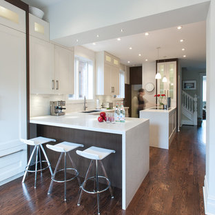 Rosedale Residence - Kitchen