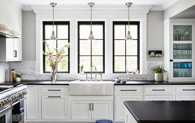 Before and After: 5 Dramatic Kitchen Makeovers