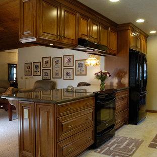 Roseville Kraftmaid kitchen