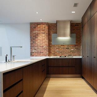 Rosslyn penthouse