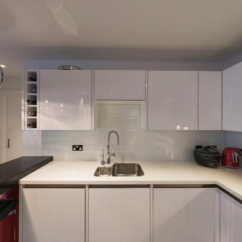 london kitchen design ideas renovations amp photos with