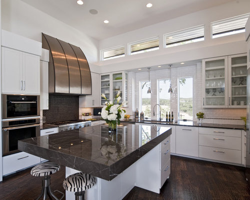 Quartz Countertop Ideas, Pictures & Designs