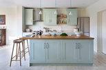 Roundhouse Classic bespoke kitchens