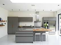 am nager sa cuisine 15 lots de cuisine avec coin repas int gr. Black Bedroom Furniture Sets. Home Design Ideas