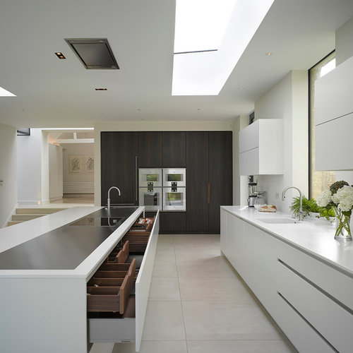 25 All-Time Favorite Modern Kitchen Ideas & Remodeling