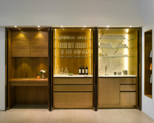 Modern Wall Bar Unit Images Galleries