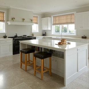 Rowlands Castle Shaker Kitchen