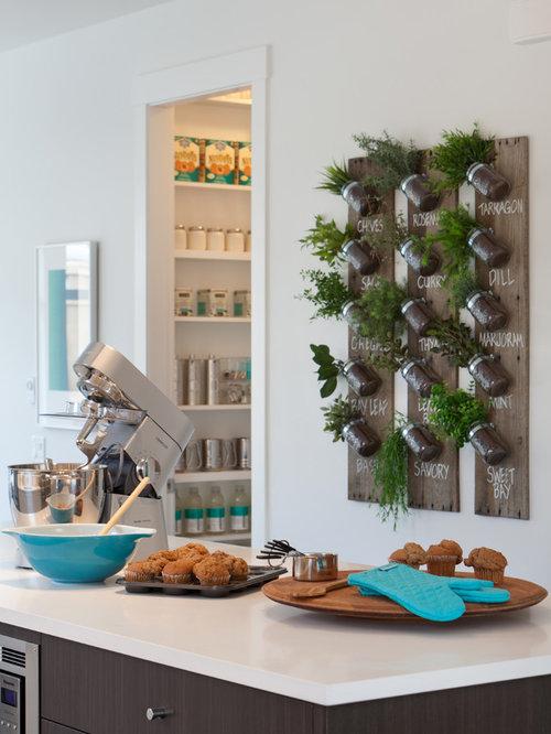 Herb Garden Design Ideas & Remodel Pictures | Houzz