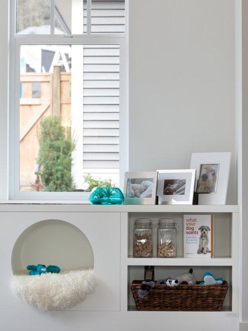 a0317677013fb19a_9750 w500 h666 b0 p0 contemporary kitchen pet friendly home decor houzz,Cat Friendly Home Design