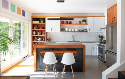 New This Week: 3 Great Contemporary Kitchens