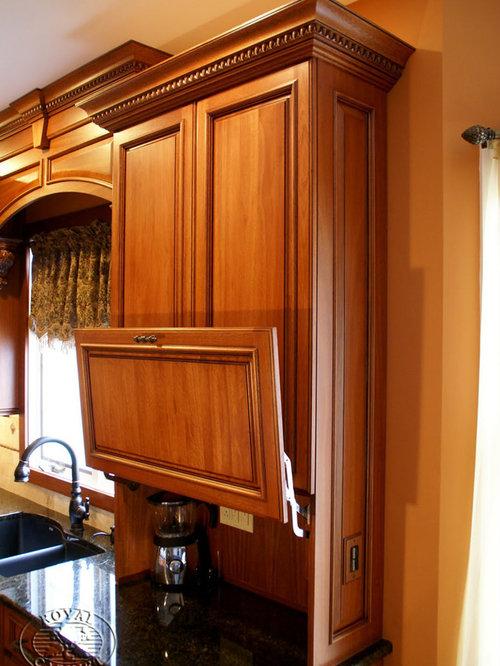 Lift Up Cabinet Doors Houzz
