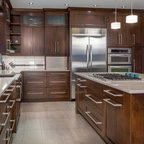 contemporary kitchen designs photos bright amp crisp kitchen 5716