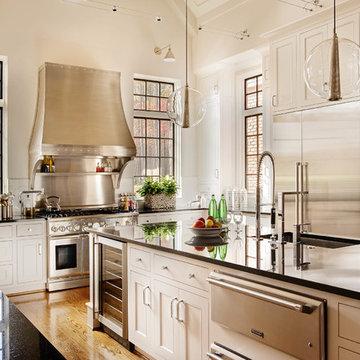 Rufty Homes - Kitchen