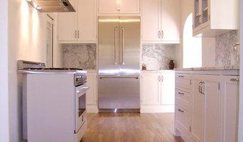 Ruiz Kitchen