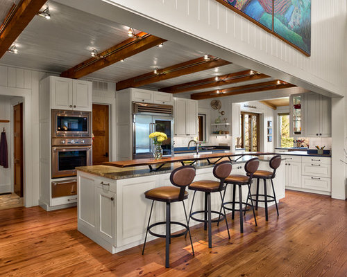 Low Ceiling Kitchen Home Design Ideas Pictures Remodel