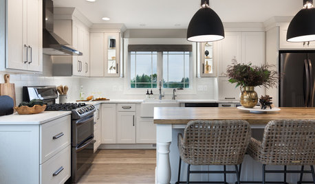 How to Map Out Your Kitchen Remodel's Scope of Work