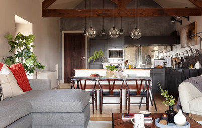 6 UK Ideas for Creating a Modern Kitchen in the Country