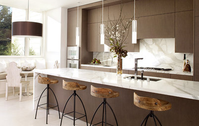 How to Pick the Perfect Bar Stool