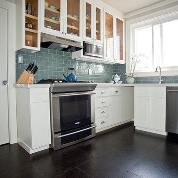 Russian Hill Kitchen Remodel